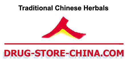 Chinese medicines herbals logo