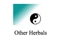 other chinese medicines